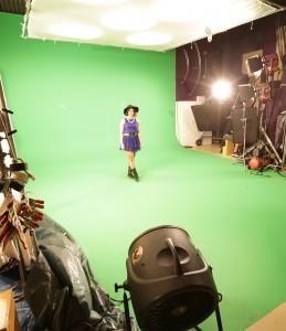 Green Screen Studio | Talent