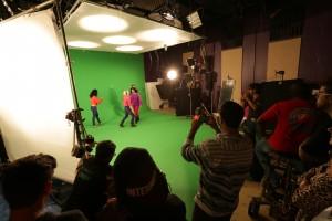 Green Screen Studio | Music Video