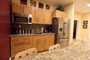Green Screen Studio | Kitchen