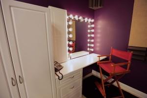 Green Screen Studio | Makeup Station