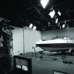 Green Screen Studio | Boat