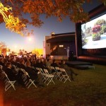 Premiere of Building Homestead